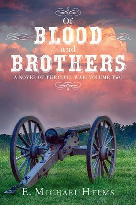 Of Blood and Brothers Bk 2