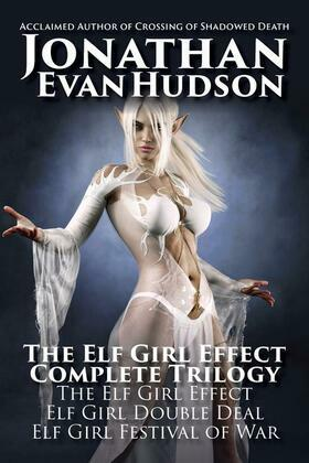 The Elf Girl Effect Complete Trilogy