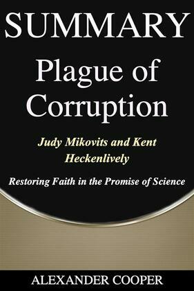 Summary of Plague of Corruption