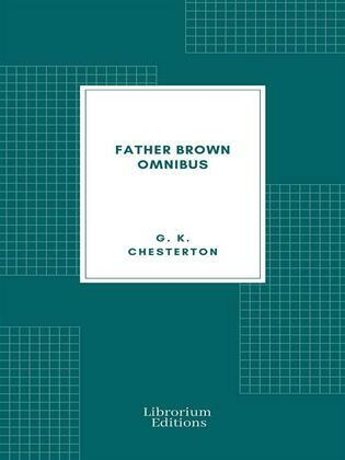 Father Brown Omnibus