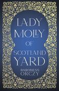 Lady Molly of Scotland Yard