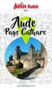 AUDE - PAYS CATHARE 2021 Petit Futé