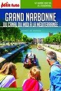 GRAND NARBONNE 2021/2022 Carnet Petit Futé