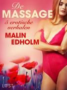 De massage - 5 erotische verhalen