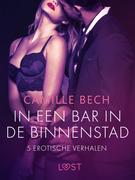 In een bar in de binnenstad – 5 erotische verhalen