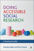 Doing Accessible Social Research