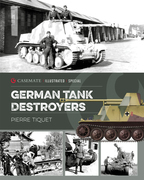 German Tank Destroyers