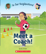 Meet a Coach (In Our Neighborhood)