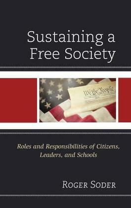 Sustaining a Free Society