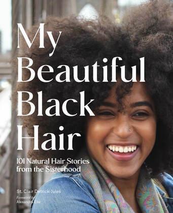 My Beautiful Black Hair