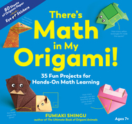 There's Math in My Origami!