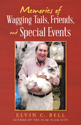 Memories of Wagging Tails, Friends, and Special Events