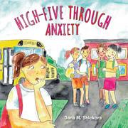 High-Five Through Anxiety