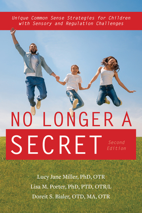 No Longer A Secret, 2nd edition