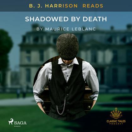 B. J. Harrison Reads Shadowed by Death