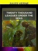 Twenty Thousand Leagues Under the Seas
