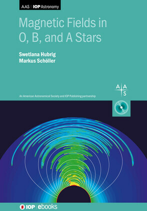 Magnetic Fields in O, B, and A Stars