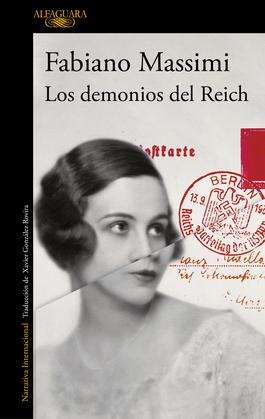 Los demonios del Reich