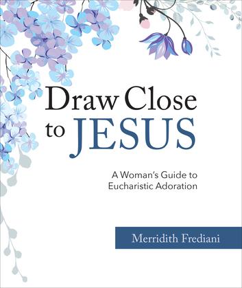 Draw Close to Jesus