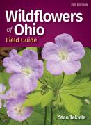 Wildflowers of Ohio Field Guide