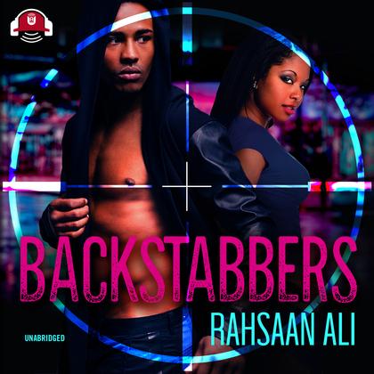 Backstabbers