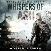 Whispers of Ash