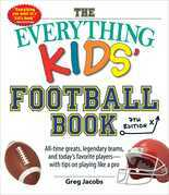 The Everything Kids' Football Book, 7th Edition