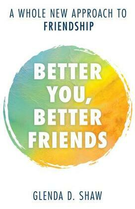 Better You, Better Friends
