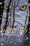 Wolf Box Set