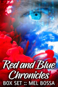 Red and Blue Chronicles Box Set