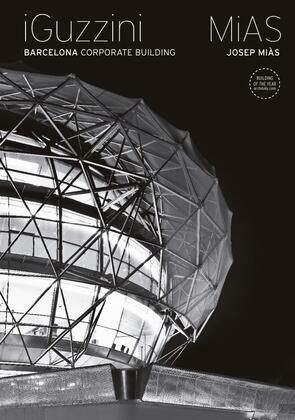 iGuzzini: Barcelona Corporate Building