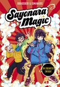 Sayonara Magic 4 Un encanteri enfadat (Sayonara Magic 4)