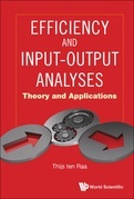 Efficiency and Input-Output Analyses