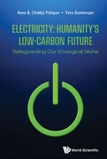 Electricity: Humanity's Low-carbon Future - Safeguarding Our Ecological Niche