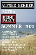 Extra Krimi Paket Sommer 2021