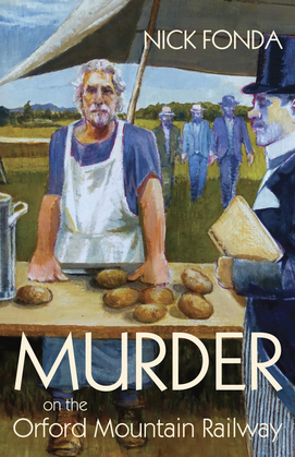 Murder on the Orford Mountain Railway
