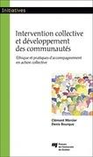 Intervention collective et développement des communautés