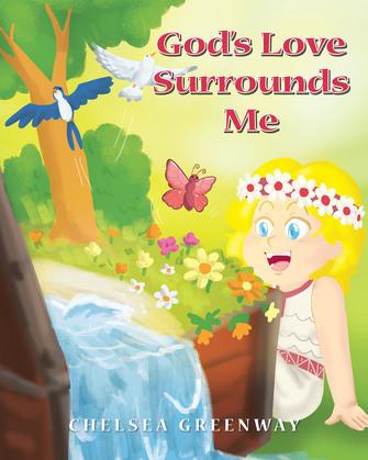 God's Love Surrounds Me