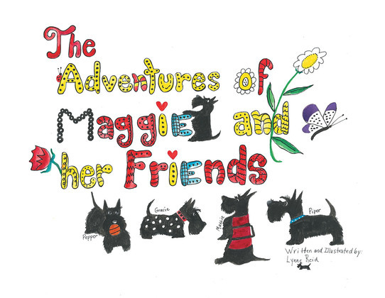 The Adventures of Maggie and Her Friends