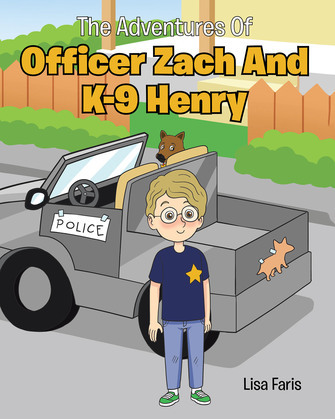 The Adventures of Officer Zach and K-9 Henry