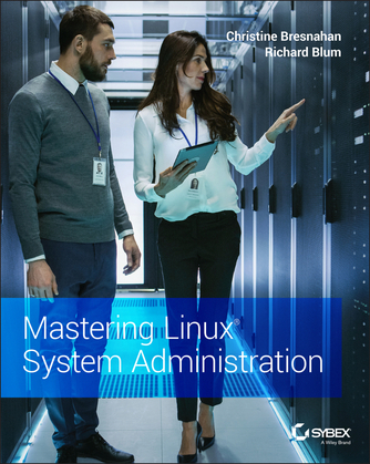 Mastering Linux System Administration