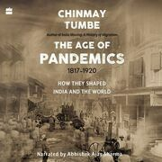 Age Of Pandemics (1817-1920)