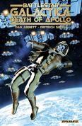 Battlestar Galactica: Death of Apollo
