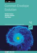 Common Envelope Evolution