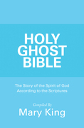Holy Ghost Bible