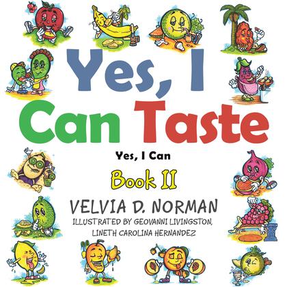 Yes, I Can Taste