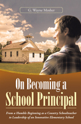 On Becoming a School Principal