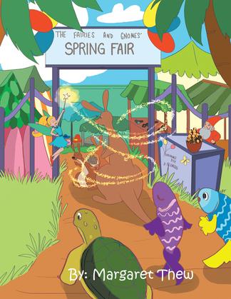 The Fairies and Gnomes' Spring Fair