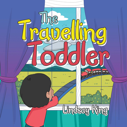 The Travelling Toddler