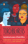Torchbearers 1: Ingrid, Thuli, Grizelda